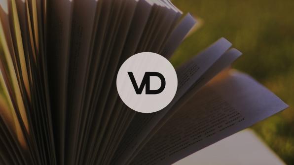 Vlad Dimov Logo Credit