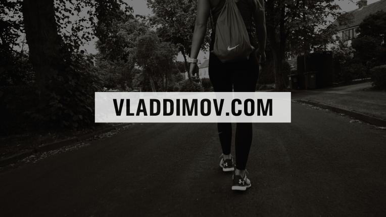 Vlad Dimov Leeds Yorkshire Sports Fitness Videographer Film-maker www.vladdimov.com