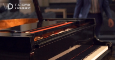 manny vass, piano, pianist, classical music, videographer, film-maker, video production, Leeds, Yorkshire, Vlad Dimov, VD Productions