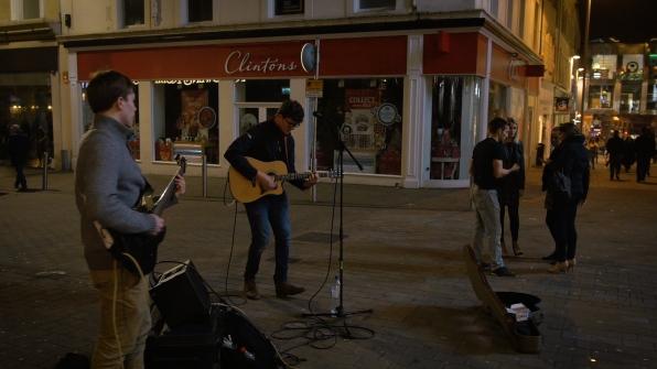 Street Band Leeds City