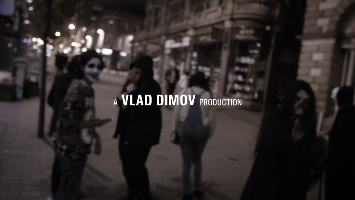 VD Vlad Dimov Cinematic Video Production
