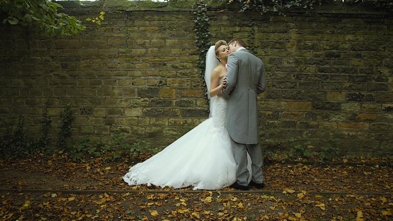 Leeds Oakwell Hall Birstall Wedding Video Film Videographer Production