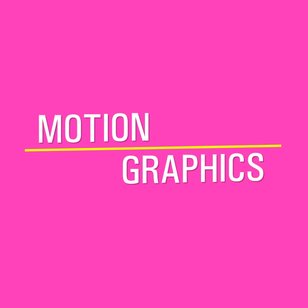 motion graphics designer artist Leeds yorkshire