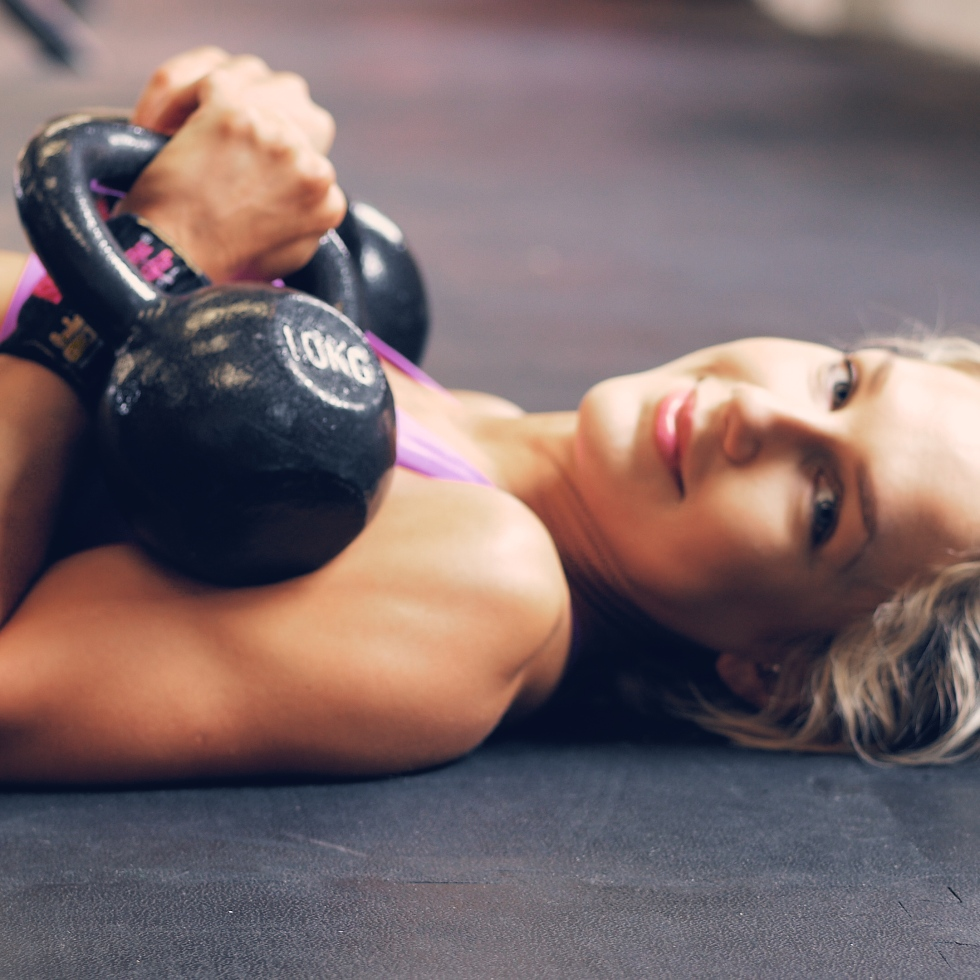 Fitness Girl Gym Workout female fitness sports videographer leeds