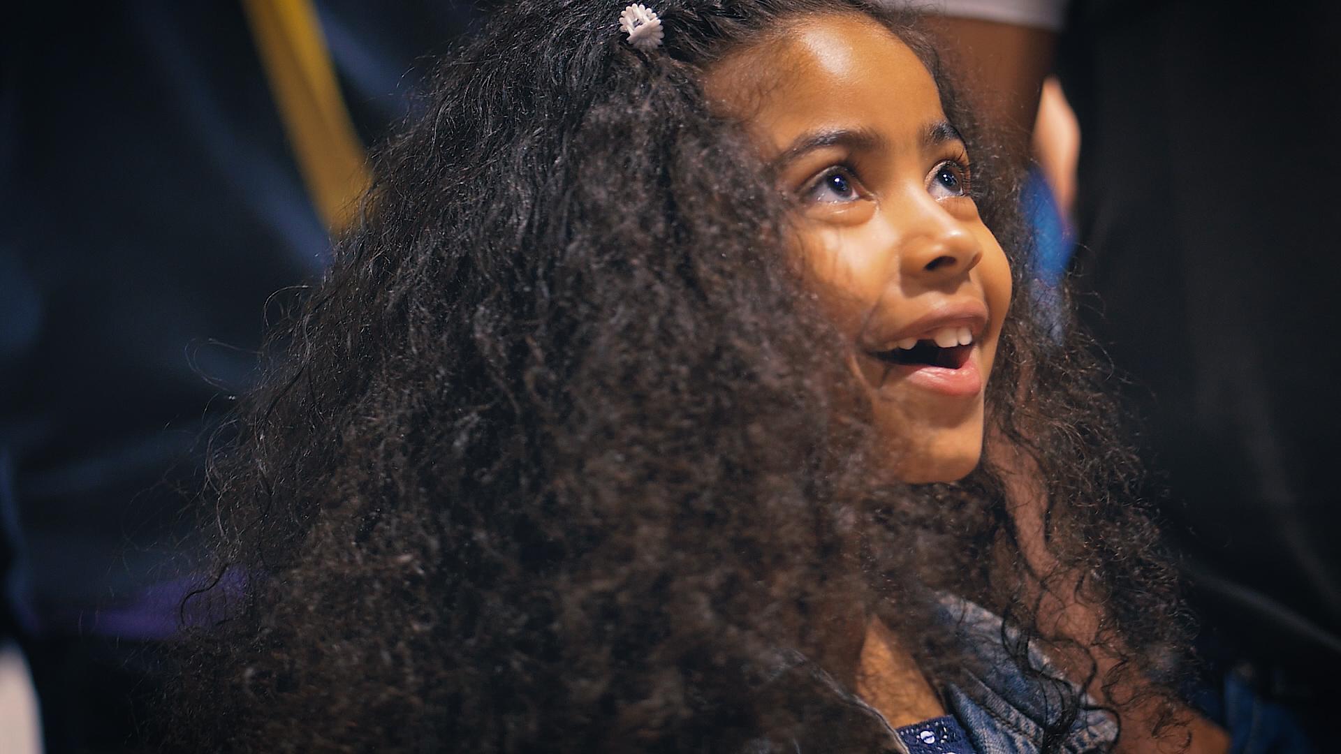 Junior Fashion Showcase Kids Videographer Slow Motion Children Modelling