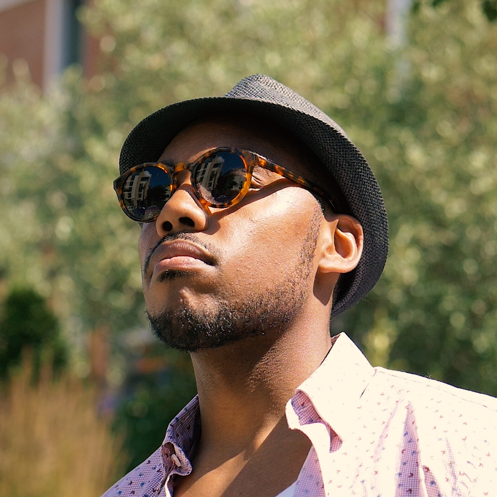 Mens Summer Style Fashion Videography