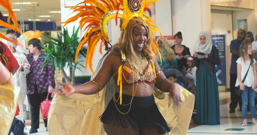 rio rochdale carnival theme events videographer