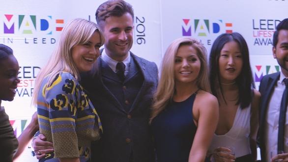 best fashion retailer leeds lifestyle awards