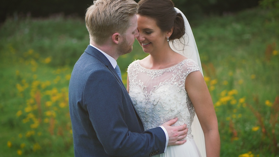 wedding videographer leeds