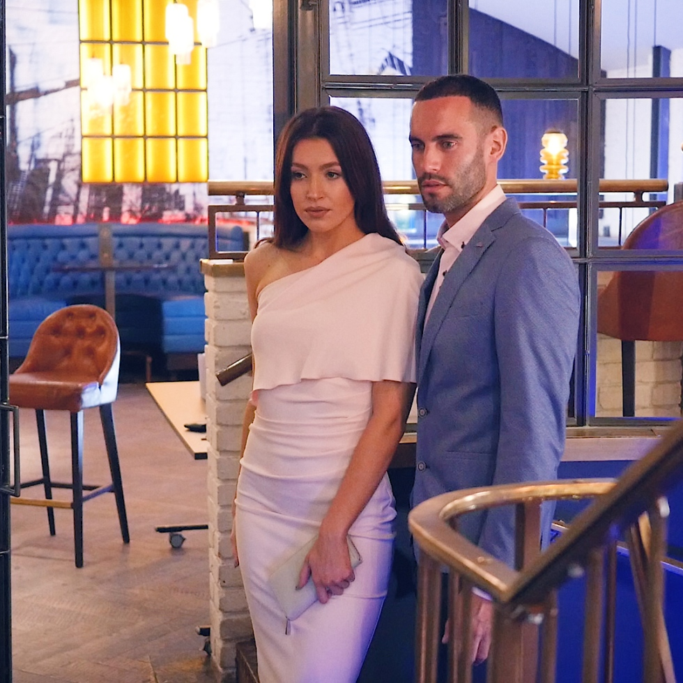 fashion videographer leeds special occasion wear luxury sophisticated
