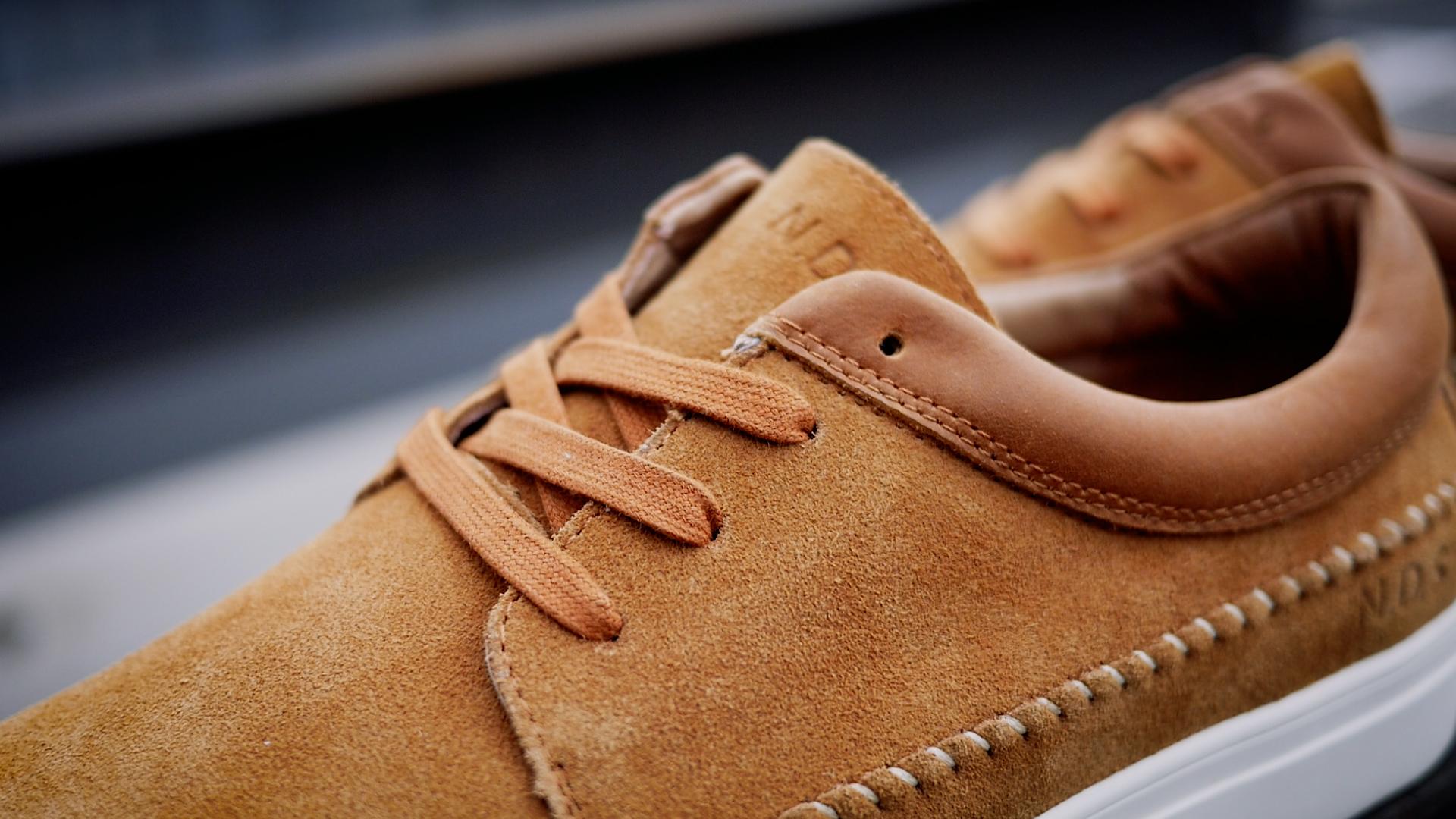 N.D.S. footwear